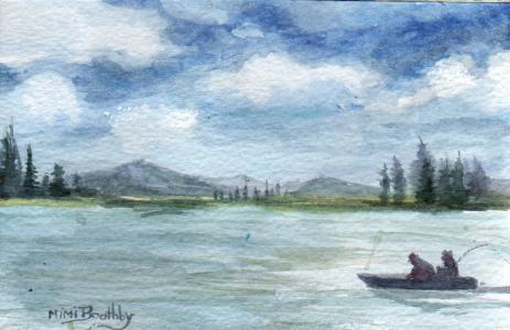 fishingonlk
