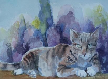 breadcat