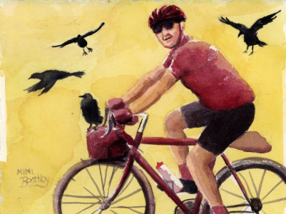 donaldbikecrows