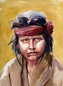 navahoboy